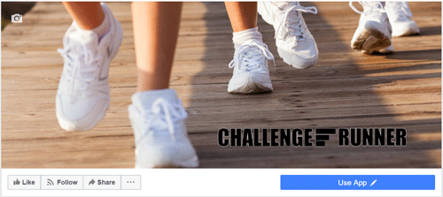ChallengeRunner Integration with Facebook